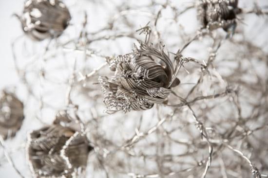 گل های هنری (4)