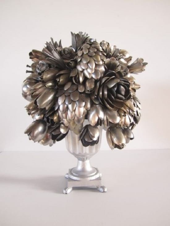 گل های هنری (7)