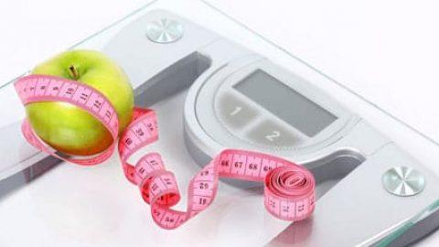 ۵ استراتژی موثر برای کاهش وزن