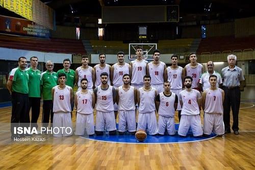 بسکتبالیست های ایرانی (2)