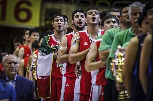 بسکتبالیست های ایرانی (3)