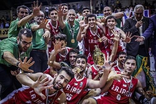 بسکتبالیست های ایرانی (4)