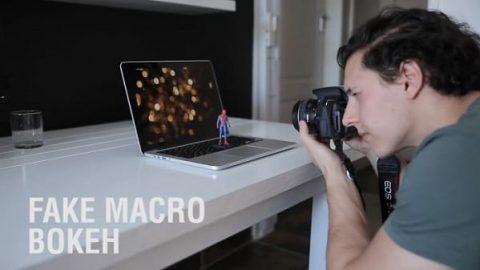 ترفندهای ساده برای عکاسی!