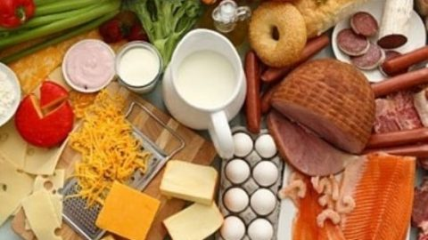۶ قانون غذا خوردن که متخصصان همیشه رعایت می کنند!