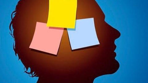 ۵ تمرین برای تقویت یادگیری حافظه