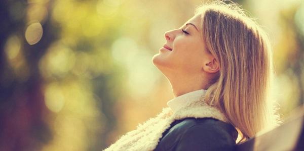 چگونه با تنفس میتوانید به کاهش وزن کمک کنید؟