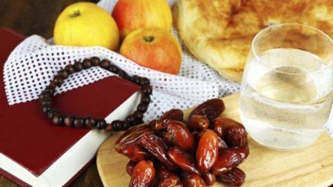 توصیه های سلامتی در ماه رمضان
