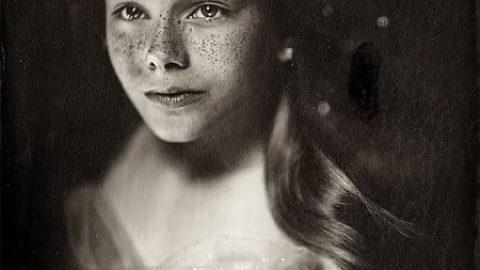 عکاسی شگفت انگیز با تکنیک ۱۶۶ ساله