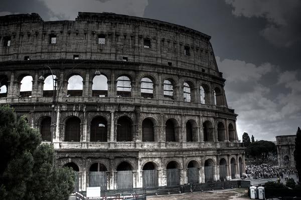 جاذبه های تاریخی معروف (5)