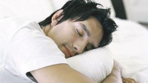 خواب باعث کاهش وزن می شود