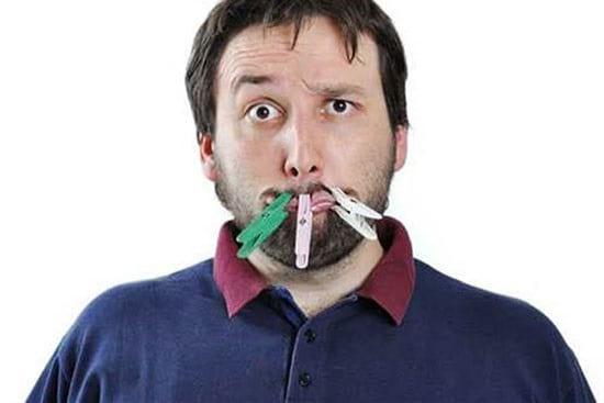 رفع بوی بد دهان هنگام روزه داری