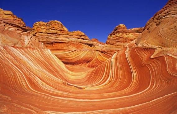 صخره های ورمیلیون (3)