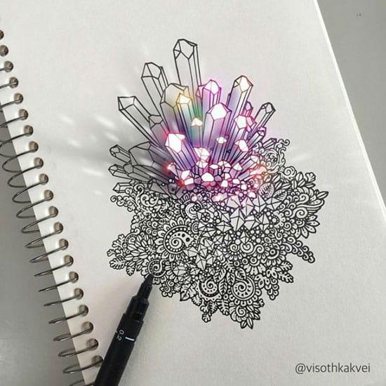 طراحی با مداد (11)