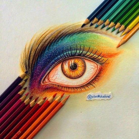 طراحی با مداد (2)
