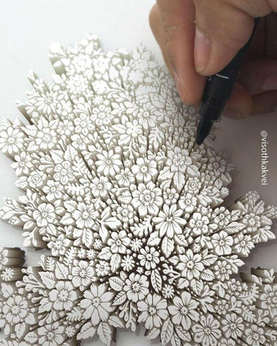 طراحی با مداد (7)