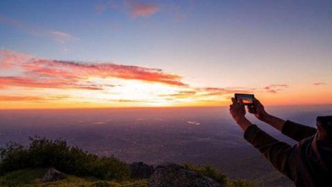 راهکارهایی برای عکاسی خلاقانه با موبایل