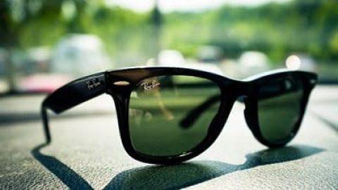 مناسب ترین عینک های آفتابی کدامند