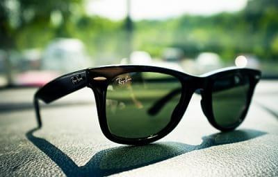 عینک آفتابی مناسب1
