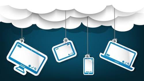 فضای ابری؛ تا بی نهایت اطلاعات ذخیره کنید!