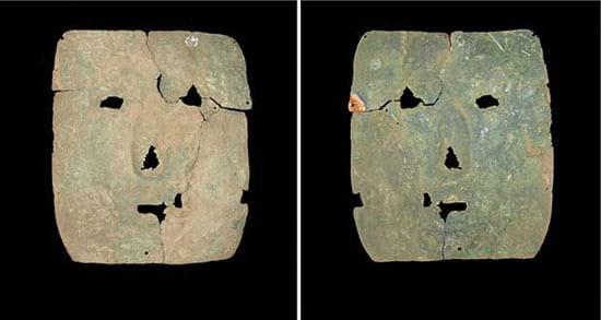 قدیمی ترین شیء دست ساز بشر (1)