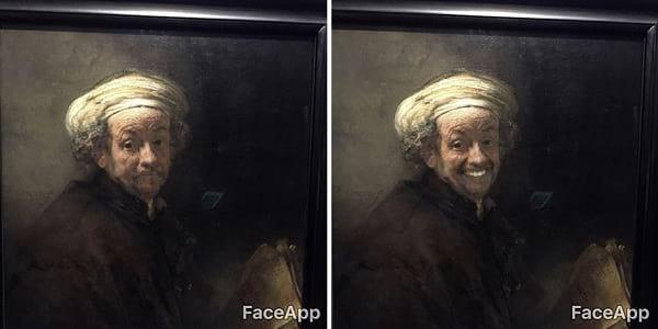 لبخند تابلو کلاسیک (5)