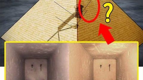 ۵ واقعیت عجیب و جالب در مورد مصر باستان که شما را متحیر خواهند ساخت