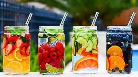 با نوشیدنیهای سمزدا آشنا شوید