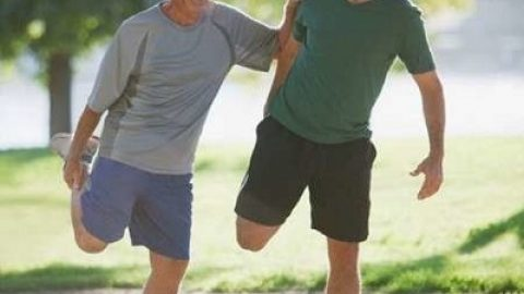۱۴ روز ورزش نکردن باعث بروز بیماریهای مزمن میشود
