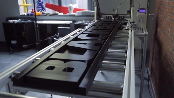 چاپگر سه بعدی (1)