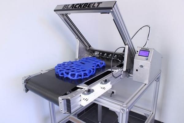 چاپگر سه بعدی (2)