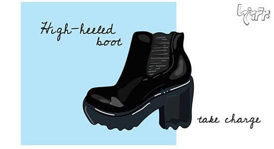 کفش مورد علاقه (10)