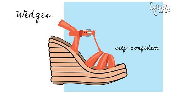 کفش مورد علاقه (6)