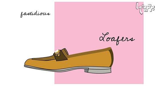 کفش مورد علاقه (7)