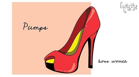 کفش مورد علاقه (8)