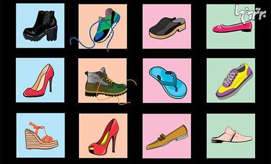 کفش مورد علاقه (9)