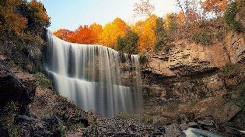 همیلتون؛ پایتخت آبشار جهان