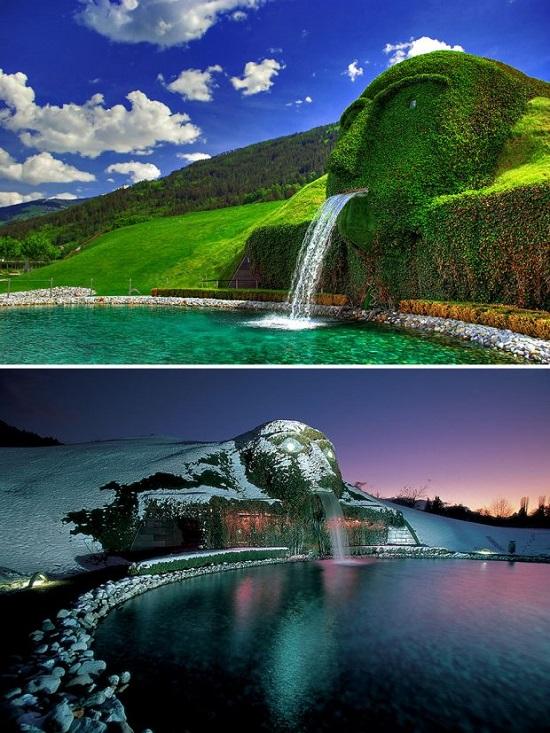 آب نماهای دیدنی (2)