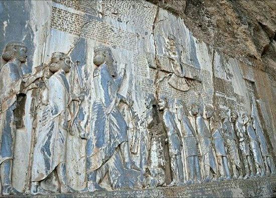 آثار تاریخی کرمانشاه (4)