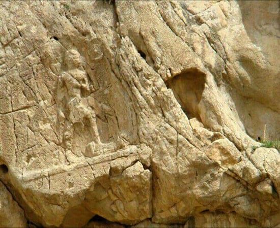 آثار تاریخی کرمانشاه (9)
