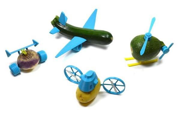 اسباب بازی با چاپگر سه بعدی (4)