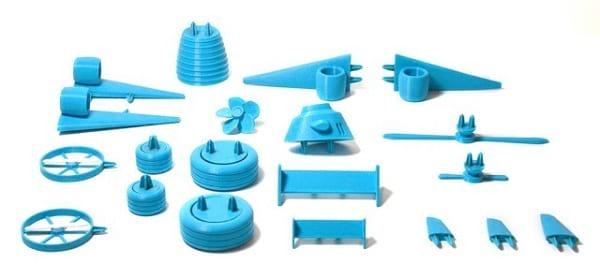 اسباب بازی با چاپگر سه بعدی (5)