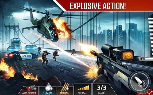 دانلود Kill Shot Bravo 3.1؛ بازی تک تیرانداز مهیج و پرطرفدار