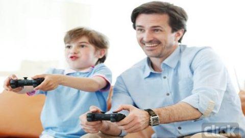 بازیهای ویدئویی باعث افزایش کارکرد مغز می شود