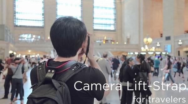 بند دوربین لیفت استرپ (2)