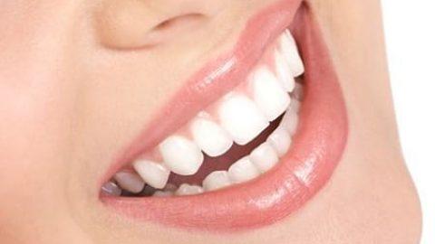دندانهایی سفید با این دستور غذایی!