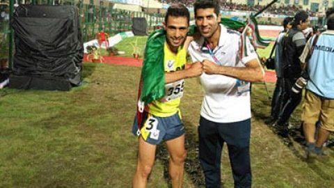 بهترین نتیجه دو و میدانی ایران در تاریخ رقابت های آسیایی