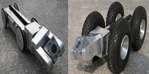 ربات بازرسی (1)