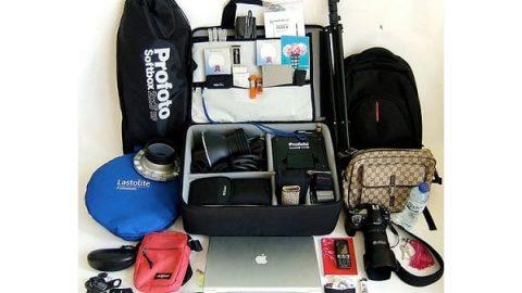 نکاتی که باید هنگام آماده شدن برای سفر بدانید!