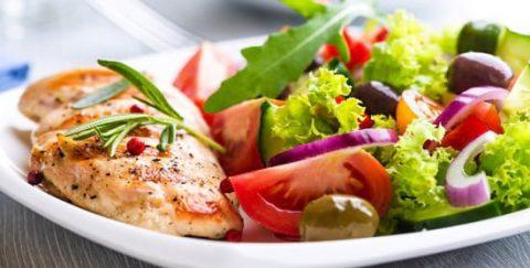 عادات غذایی سالمی که باید ترک کنید تا لاغر شوید!