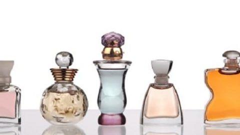 تفاوت رایحهها را در عطر، ادکلون و دئودورانت بشناسید!